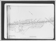 Southern Pacific Railroad, B Street Station Plat Map