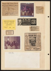 Bill Rase scrapbook 2