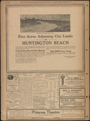 Huntington Beach News - 1917-09-14