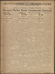 Huntington Beach News - 1917-09-28
