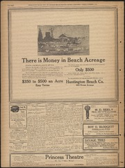 Huntington Beach News - 1917-10-05