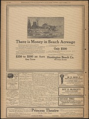 Huntington Beach News - 1917-10-12