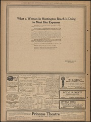 Huntington Beach News - 1917-10-19