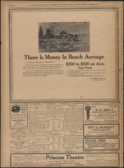 Huntington Beach News - 1917-11-02