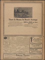 Huntington Beach News - 1917-11-09