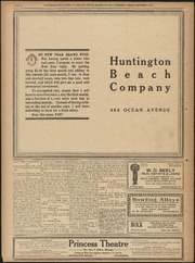Huntington Beach News - 1917-12-07