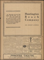Huntington Beach News - 1917-12-28