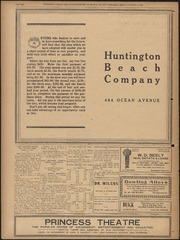 Huntington Beach News - 1918-01-11