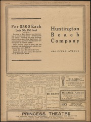 Huntington Beach News - 1918-01-18