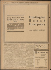 Huntington Beach News - 1918-05-03