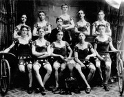 Shades of Sacramento - Capital City Wheelmen Racing Team