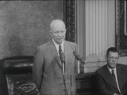 Eisenhower Press Conference