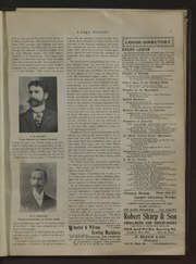 Lodge Echoes - 1901-03-11