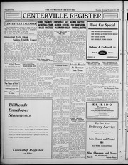 The Township Register 1930-11-13