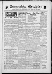 The Township Register 1943-06-04