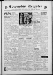The Township Register 1943-09-02