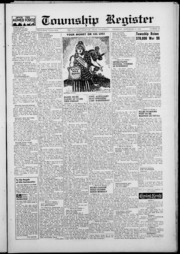 The Township Register 1943-09-30