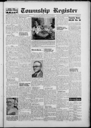 The Township Register 1943-10-07