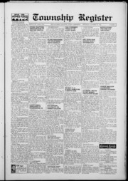 The Township Register 1943-10-14