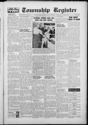 The Township Register 1943-10-21