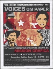 Voices On Paper