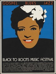 Black to Roots Music Festival