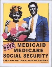 Save Medicaid Save Medicare Social Security