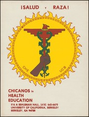 Chicanos in Health Education