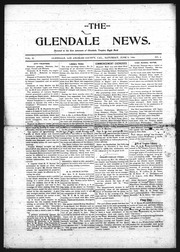 The Glendale News 1906-06-09
