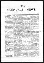The Glendale News 1906-09-01