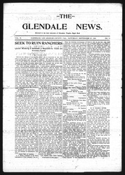The Glendale News 1906-09-22