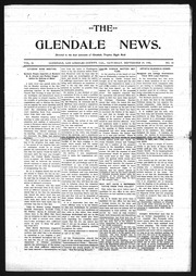 The Glendale News 1906-09-29