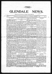 The Glendale News 1906-10-13