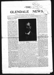 The Glendale News 1906-10-20