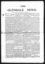 The Glendale News 1906-11-17