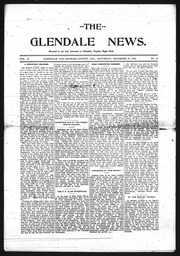 The Glendale News 1906-12-29