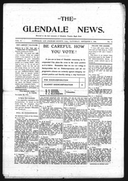The Glendale News 1906-12-08