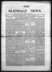 The Glendale News 1906-12-15