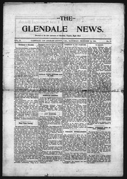 The Glendale News 1906-12-22