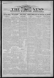 The Glendale Evening News 1914-07-11