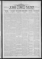 The Glendale Evening News 1915-06-12