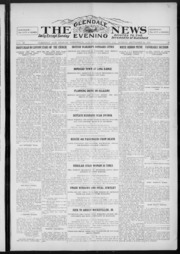 The Glendale Evening News 1915-10-20