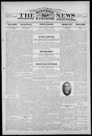 The Glendale Evening News 1916-12-23