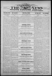 The Glendale Evening News 1917-02-08