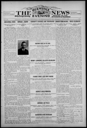 The Glendale Evening News 1917-03-01