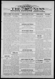 The Glendale Evening News 1919-11-25
