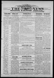 The Glendale Evening News 1919-12-02