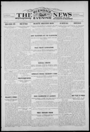 The Glendale Evening News 1920-01-08