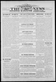 The Glendale Evening News 1920-01-12