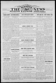 The Glendale Evening News 1920-01-14